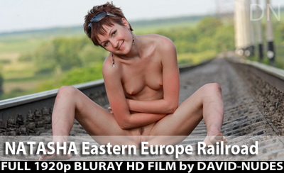 Natasha Eastern Europe Railroads